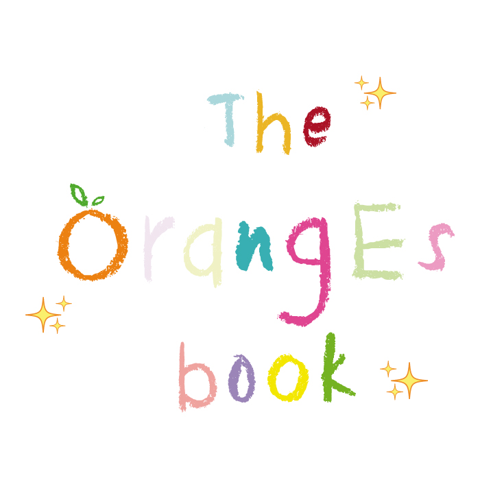 The Oranges Book