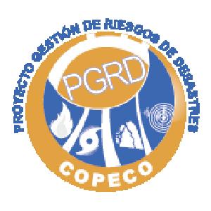 PGRD - COPECO